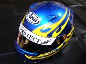最新入庫情報 ネオプロジェクト オリジナルヘルメット