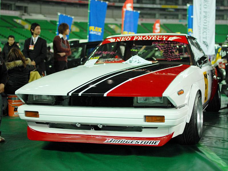 福岡カスタムカーショー2011