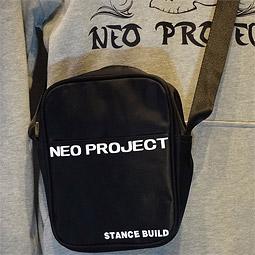 ネオプロジェクト オリジナル ショルダーバッグ(B)