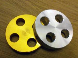 ネオプロジェクトオリジナルチューニングパーツ|S13・180SX用ステアリング クイッカー
